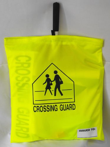Ameri-Viz CROSSING GUARD KIT - NON REFLECTIVE
