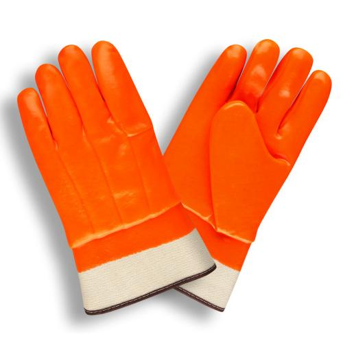 CORDOVA DOUBLE DIPPED ORANGE FOAM INSULTEXTURED FINISH S/C