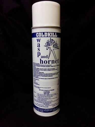 Cold Kill™ Wasp & Hornet Spray