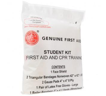 Genuine Student CPR & Training kit.
