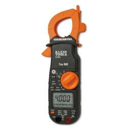 Klein Tools 400A AC/DC True RMS Clamp Meter
