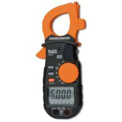 Klein Tools 600A AC Clamp Meters