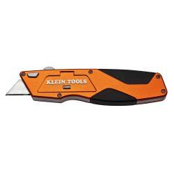 Klein Tools Auto-Loading Retractable Utility Knife