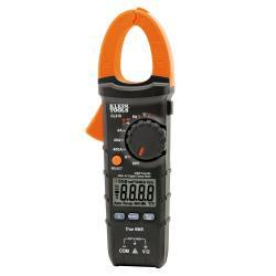 Klein Tools Digital Clamp Meter, A/C Auto-Ranging, 400A