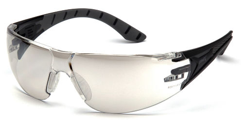 Pryamex ENDEAVOR+ BLACK/GREY FRAME-IN/OUTDOOR MIRROR LENS