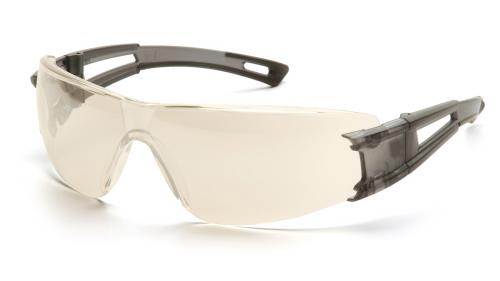 Pryamex ENDEAVOR TRANSLUCENT GRAY TEMPLES-IN/OUTDOOR LENS