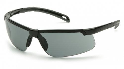 Pryamex EVER-LITE BLACK FRAME/GRAY LENS