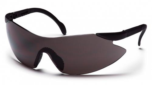 Pryamex LEGACY BLACK FRAME WITH GREY LENS