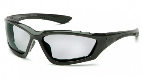 Pyramex ACCURIST BLACK FRAME/ LIGHT GREY ANTI-FOG LENS