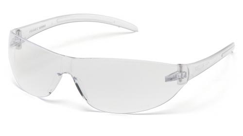 Pyramex ALAIR CLEAR H2X ANTI-FOG LENS AND TEMPLES