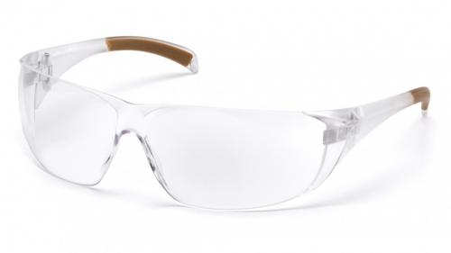 Pyramex BILLINGS CLEAR ANTI-FOG LENS AND TEMPLES