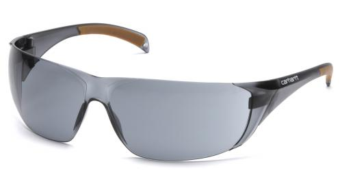 Pyramex BILLINGS GRAY ANTI-FOG LENS AND TEMPLES