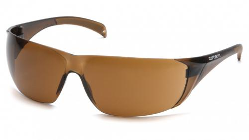 Pyramex BILLINGS SANDSTONE BRONZE LENS AND TEMPLES