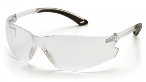 Pyramex ITEK CLEAR H2X ANTI-FOG LENS AND TEMPLES