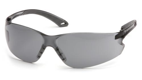 Pyramex ITEK GRAY LENS AND TEMPLES