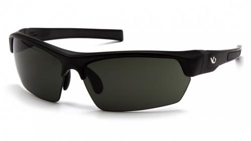 Pyramex TENSAW BLACK/GRAY FRAME, POLARIZED FORREST GRAY