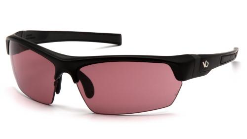 Pyramex TENSAW BLACK/GRAY FRAME, VERMILLION ANTI-FOG